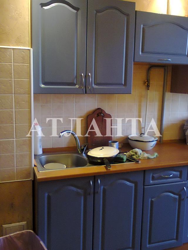 Продается 4-комнатная квартира на ул. Днепропетр. Дор. — 85 000 у.е. (фото №2)
