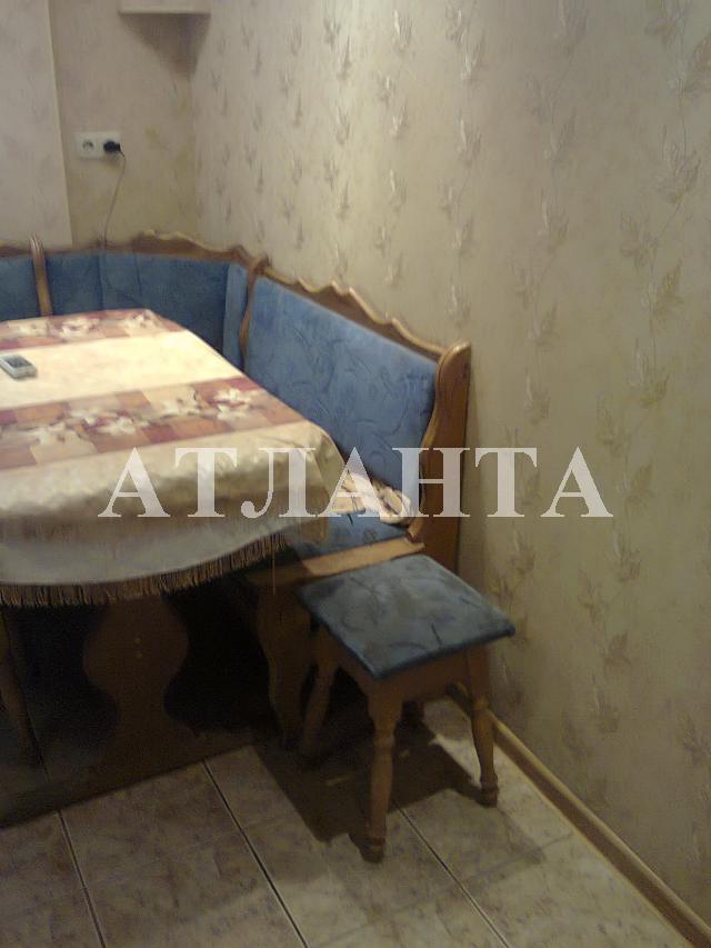 Продается 4-комнатная квартира на ул. Днепропетр. Дор. — 85 000 у.е. (фото №3)