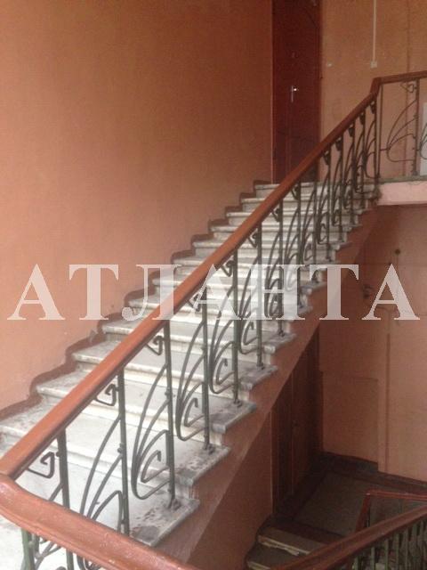 Продается 1-комнатная квартира на ул. Пироговская — 17 000 у.е.