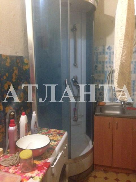 Продается 1-комнатная квартира на ул. Пироговская — 17 000 у.е. (фото №2)