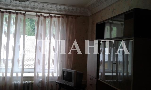 Продается 1-комнатная квартира на ул. Маяковского Пер. — 17 000 у.е. (фото №2)