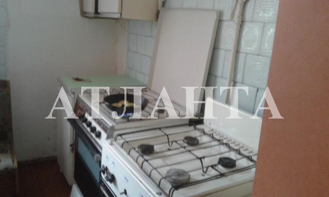 Продается 1-комнатная квартира на ул. Маяковского Пер. — 17 000 у.е. (фото №5)