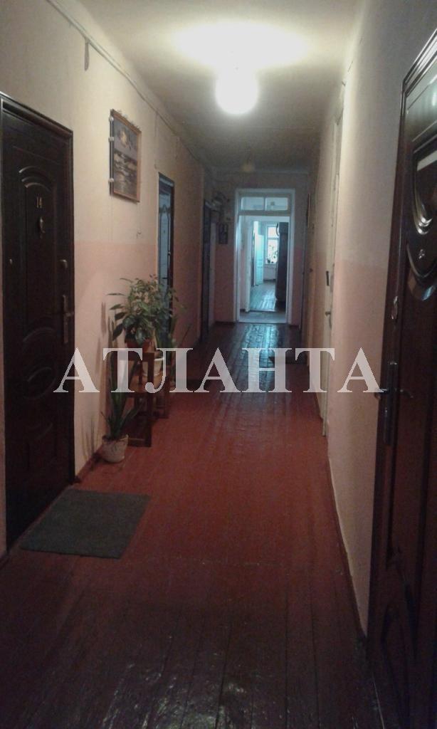 Продается 1-комнатная квартира на ул. Маяковского Пер. — 17 000 у.е. (фото №7)