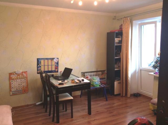 Продается 2-комнатная квартира на ул. Кропивницкого — 37 000 у.е.