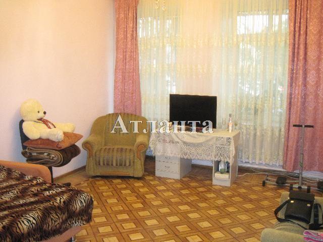 Продается 2-комнатная квартира на ул. Прохоровская — 60 000 у.е.