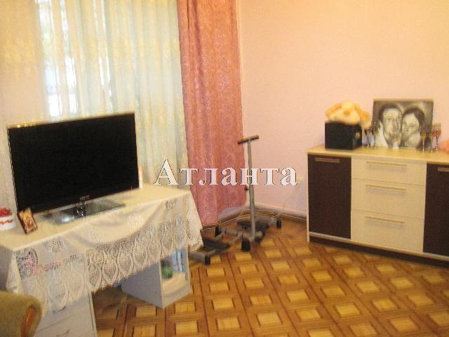 Продается 2-комнатная квартира на ул. Прохоровская — 60 000 у.е. (фото №2)