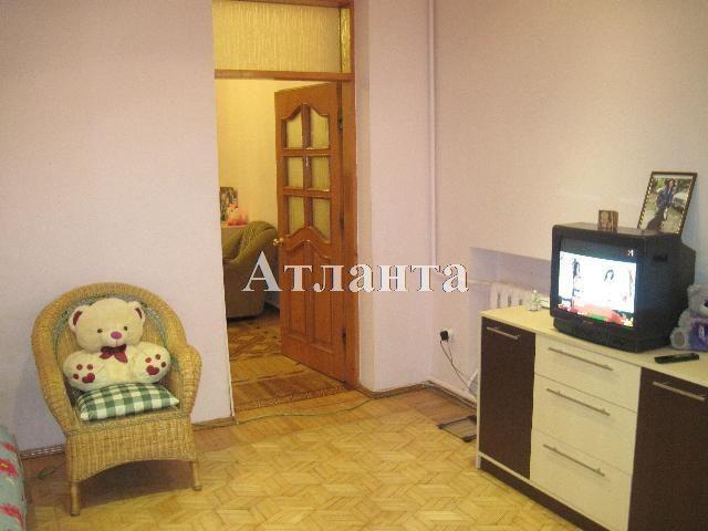 Продается 2-комнатная квартира на ул. Прохоровская — 60 000 у.е. (фото №4)