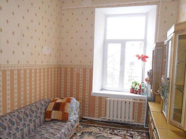 Продается 1-комнатная квартира на ул. Новосельского — 14 000 у.е.