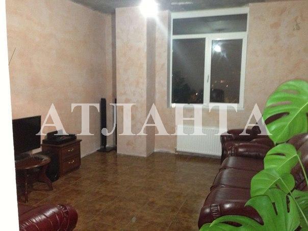 Продается 1-комнатная квартира в новострое на ул. Разумовская — 55 000 у.е.