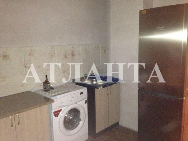 Продается 1-комнатная квартира в новострое на ул. Разумовская — 52 000 у.е. (фото №2)