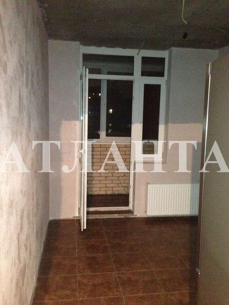 Продается 1-комнатная квартира в новострое на ул. Разумовская — 52 000 у.е. (фото №4)
