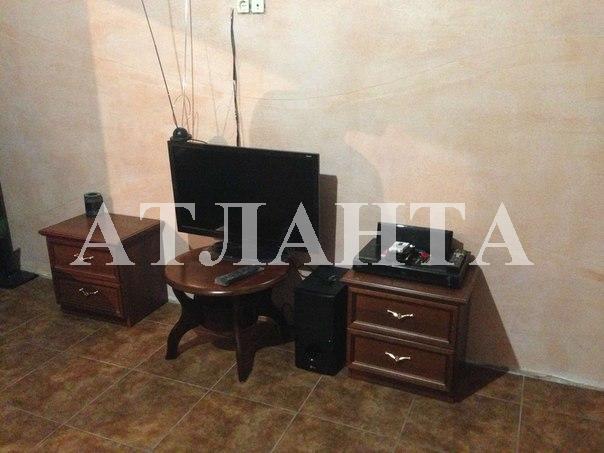 Продается 1-комнатная квартира в новострое на ул. Разумовская — 52 000 у.е. (фото №5)