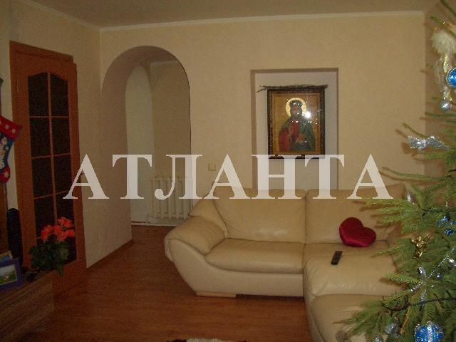 Продается 3-комнатная квартира на ул. Свободы Пр. — 55 000 у.е. (фото №2)