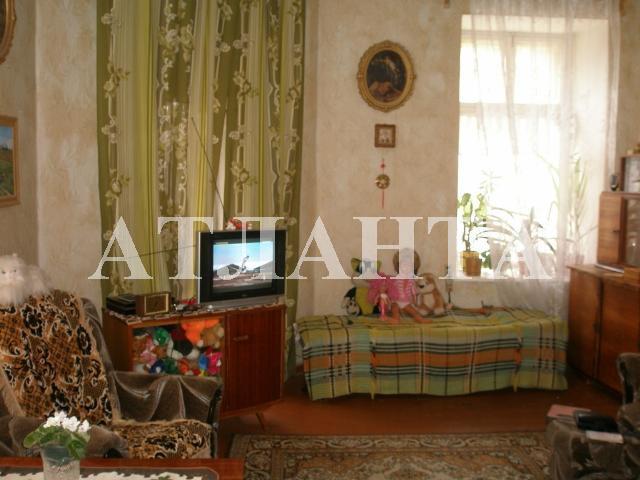 Продается 4-комнатная квартира на ул. Елисаветградский Пер. — 70 000 у.е.