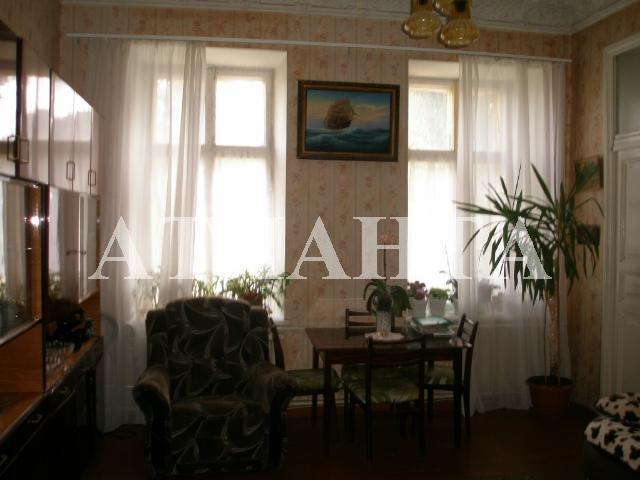 Продается 4-комнатная квартира на ул. Елисаветградский Пер. — 70 000 у.е. (фото №2)