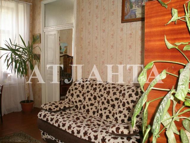 Продается 4-комнатная квартира на ул. Елисаветградский Пер. — 70 000 у.е. (фото №3)