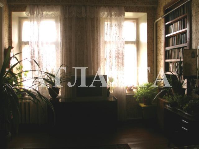 Продается 4-комнатная квартира на ул. Елисаветградский Пер. — 70 000 у.е. (фото №4)