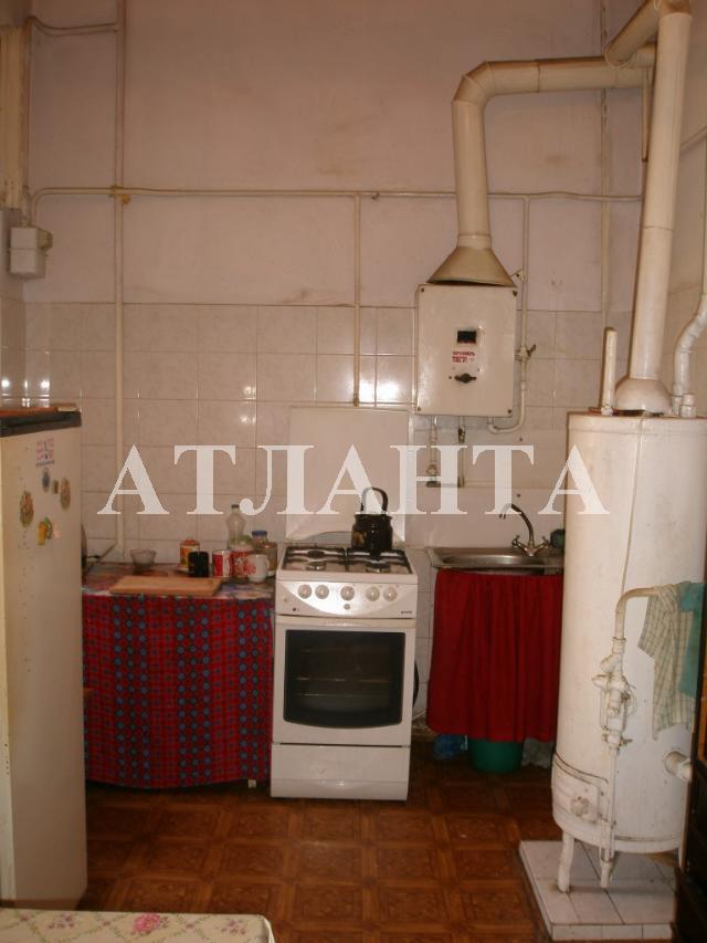 Продается 4-комнатная квартира на ул. Елисаветградский Пер. — 70 000 у.е. (фото №6)