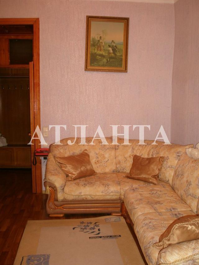 Продается 3-комнатная квартира на ул. Картамышевская — 44 000 у.е.