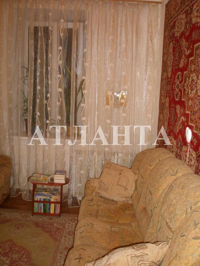 Продается 3-комнатная квартира на ул. Картамышевская — 44 000 у.е. (фото №3)