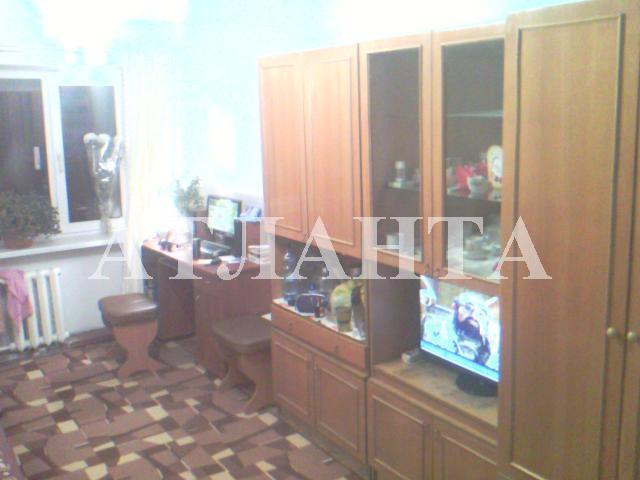 Продается 1-комнатная квартира на ул. Воробьева Ак. — 12 500 у.е.