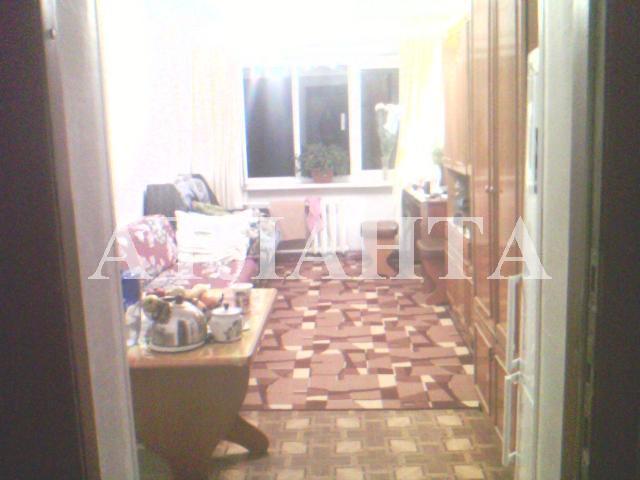 Продается 1-комнатная квартира на ул. Воробьева Ак. — 12 500 у.е. (фото №2)