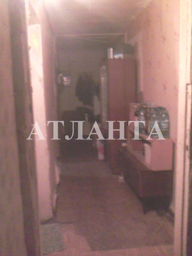 Продается 1-комнатная квартира на ул. Воробьева Ак. — 12 500 у.е. (фото №3)