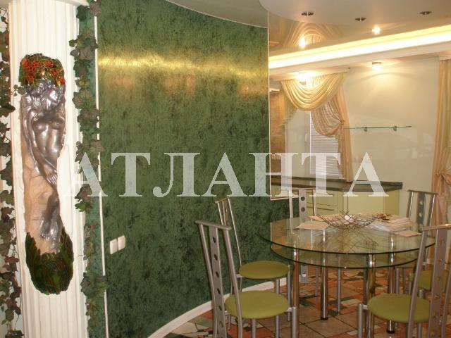 Продается 4-комнатная квартира на ул. Академика Глушко — 135 000 у.е. (фото №4)