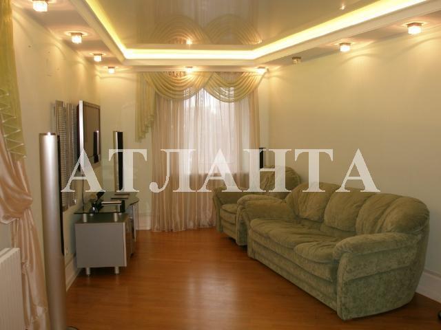 Продается 4-комнатная квартира на ул. Академика Глушко — 135 000 у.е. (фото №7)