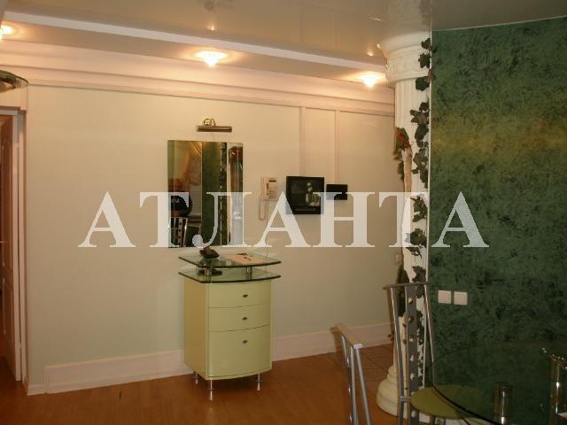 Продается 4-комнатная квартира на ул. Академика Глушко — 135 000 у.е. (фото №9)