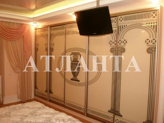 Продается 4-комнатная квартира на ул. Академика Глушко — 135 000 у.е. (фото №15)