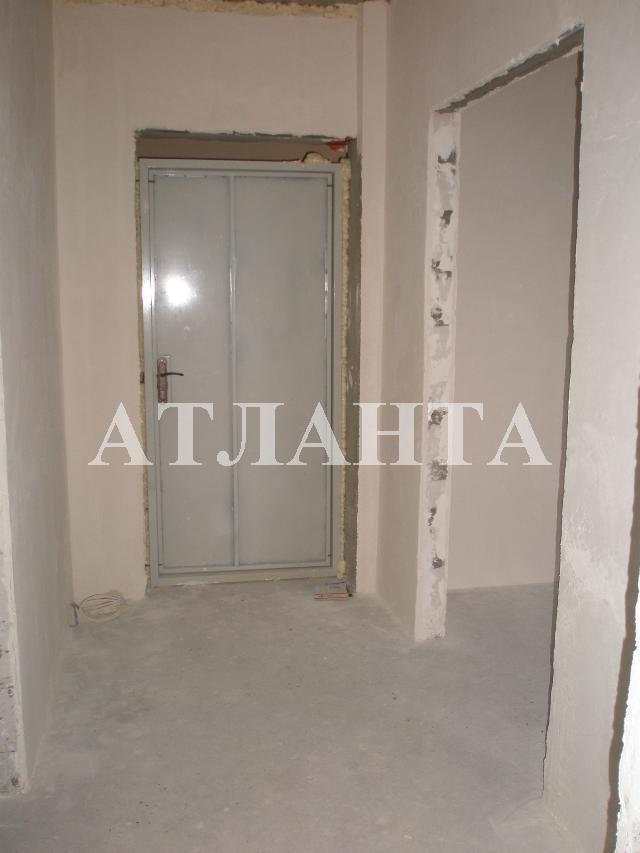 Продается 1-комнатная квартира в новострое на ул. Проценко — 37 000 у.е.