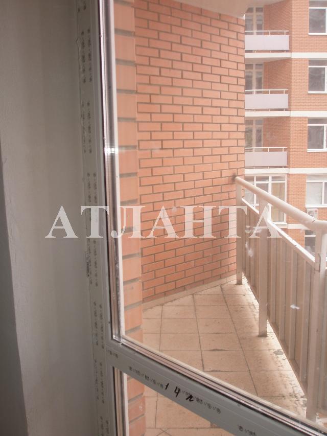 Продается 1-комнатная квартира в новострое на ул. Проценко — 37 000 у.е. (фото №2)