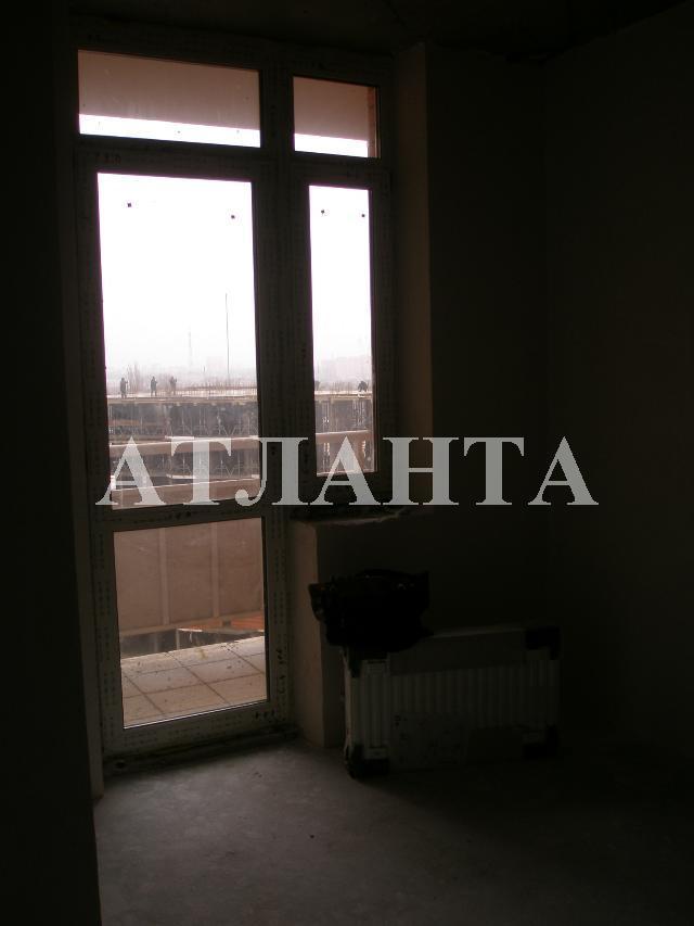 Продается 1-комнатная квартира в новострое на ул. Проценко — 37 000 у.е. (фото №4)
