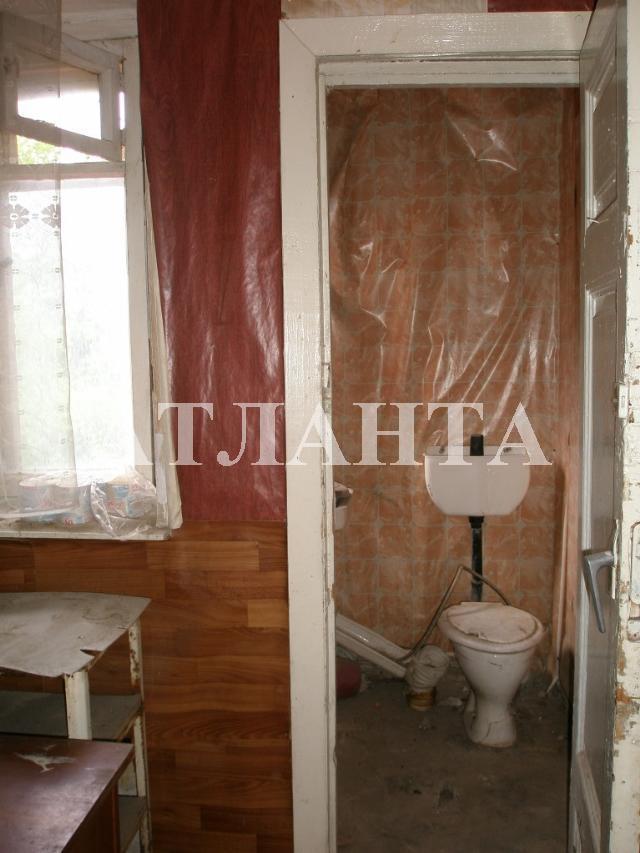 Продается 1-комнатная квартира на ул. Кордонный Пер. — 23 000 у.е. (фото №2)