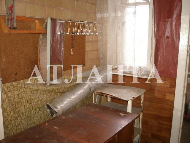 Продается 1-комнатная квартира на ул. Кордонный Пер. — 23 000 у.е. (фото №3)