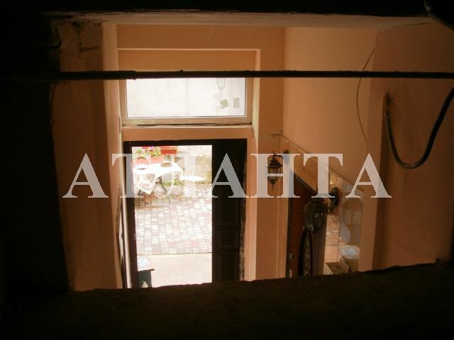 Продается 1-комнатная квартира на ул. Кордонный Пер. — 23 000 у.е. (фото №9)