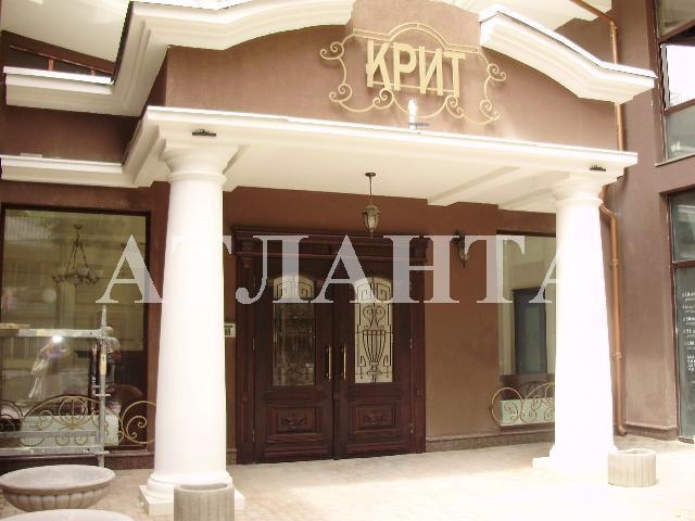 Продается 1-комнатная квартира в новострое на ул. Французский Бул. — 100 000 у.е. (фото №4)