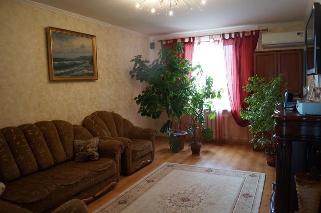 Продается 3-комнатная квартира в новострое на ул. Парковая — 80 000 у.е.