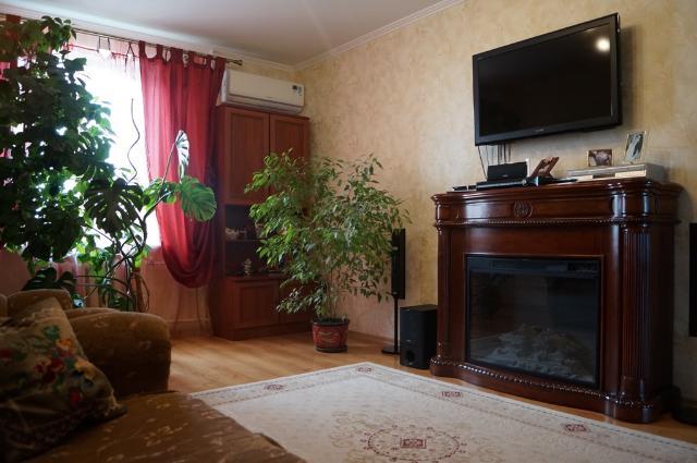 Продается 3-комнатная квартира в новострое на ул. Парковая — 80 000 у.е. (фото №2)