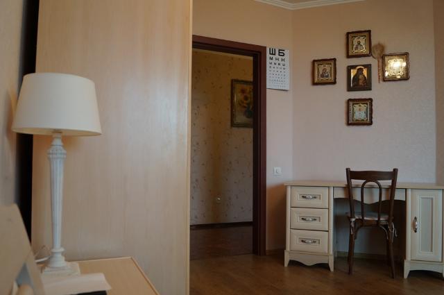 Продается 3-комнатная квартира в новострое на ул. Парковая — 80 000 у.е. (фото №4)