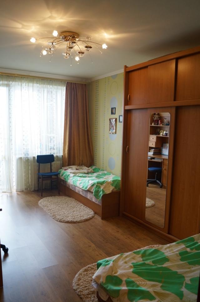 Продается 3-комнатная квартира в новострое на ул. Парковая — 80 000 у.е. (фото №6)