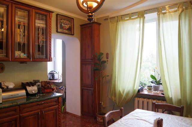 Продается 3-комнатная квартира в новострое на ул. Парковая — 80 000 у.е. (фото №7)