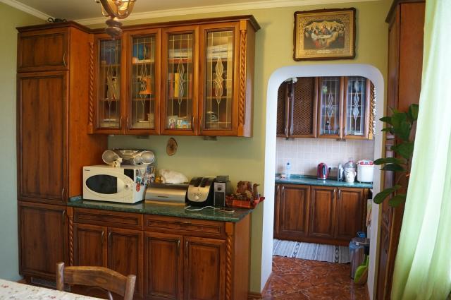 Продается 3-комнатная квартира в новострое на ул. Парковая — 80 000 у.е. (фото №8)