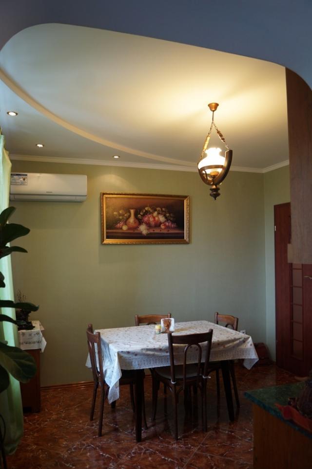 Продается 3-комнатная квартира в новострое на ул. Парковая — 80 000 у.е. (фото №10)