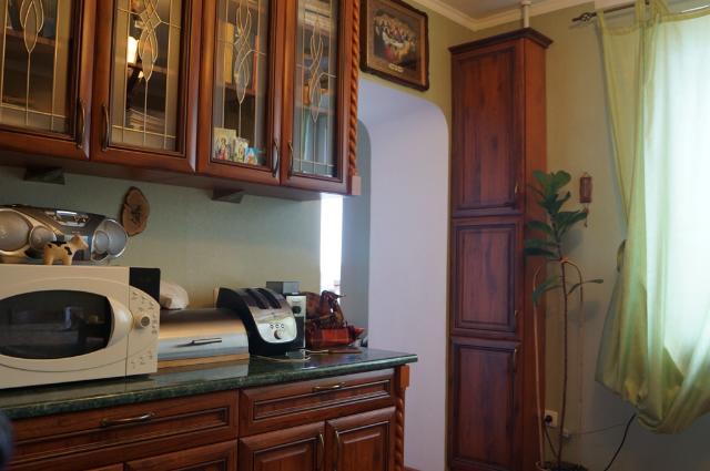 Продается 3-комнатная квартира в новострое на ул. Парковая — 80 000 у.е. (фото №11)