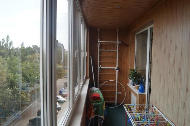 Продается 3-комнатная квартира в новострое на ул. Парковая — 80 000 у.е. (фото №12)