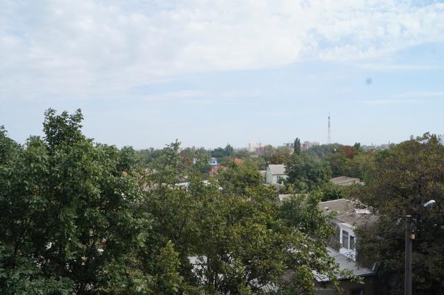 Продается 3-комнатная квартира в новострое на ул. Парковая — 80 000 у.е. (фото №13)