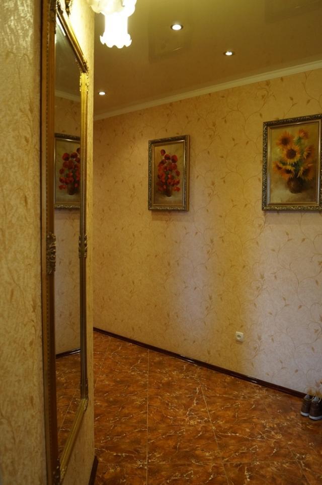 Продается 3-комнатная квартира в новострое на ул. Парковая — 80 000 у.е. (фото №15)