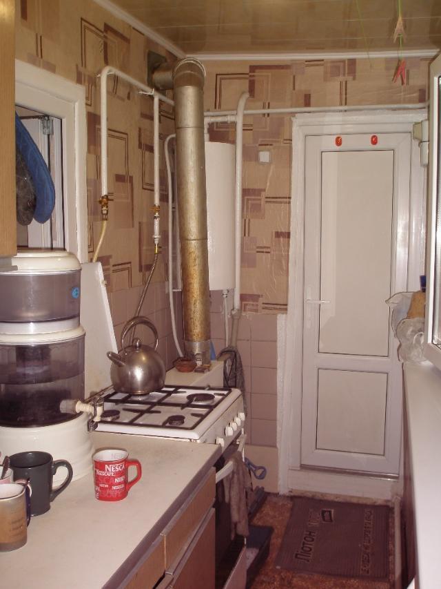 Продается 2-комнатная квартира на ул. Лазарева Адм. — 30 000 у.е. (фото №4)
